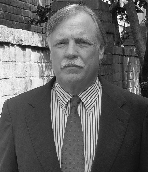 Martin Payne Headshot